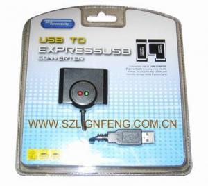 China USB TO EXPRESS USB CONVERTER on sale