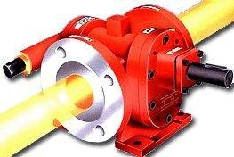 China Rotary Gear Pump type 'RDMS' on sale