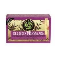 China Triple Leaf Blood Pressure Herbal Tea - 20 Bags on sale