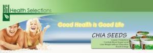 China Chia Seeds on sale