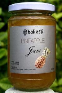 China Pineapple Jam on sale