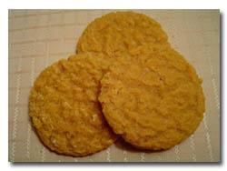 China Oatmeal Cookies Fake Foods on sale