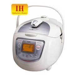 China CuckooElectronic Pressure Rice Cooker/Warmer with Induction Heating System CRP-HD1010F (10 Cups) on sale