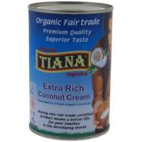 TIANA Coconut Cream