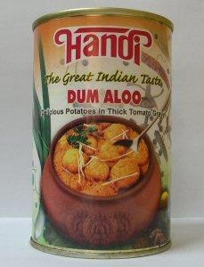 China Taste Of India - Just Heat 'N' Eat - Indian Curried Vegetables on sale