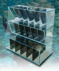 China Stackable Fish Tank on sale