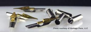China Calligraphy Dip Pen Kit (5 pk) on sale
