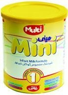 China Infant Milk Formula on sale