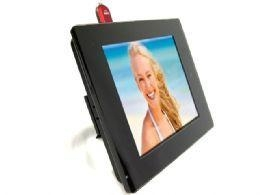 China 8 inch Digital LCD Signage system on sale