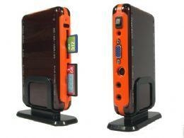 China Digital Multiple Card reader and player on sale