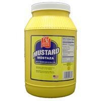 China Best Value Mustard on sale