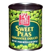 China Best Value Sweet Peas on sale
