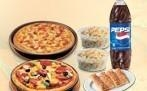 China Family Pizza Hut Deal on sale
