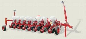 China Vega 8 Precision pneumatic planter for seeding in tilled or semi-tilled soil on sale