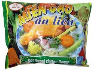 China Instant Rice Vermicelli Flavour on sale