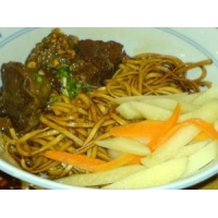 Hu Tieu - Noodle
