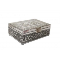 China HAC043: Aluminium Jewelry Box on sale