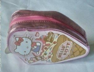 China Hello kitty wallet purse on sale
