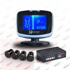 China LCD Parking Sensor System RS-007-4M on sale