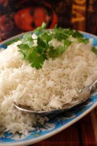 China Basmati Rice... on sale