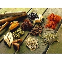 The Heart of Indian Cuisine-Spices...