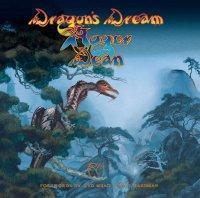 China Dragon's Dream Hardback Book on sale
