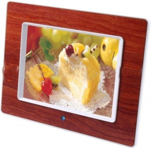China 8 Inch LCD Digital Photo Frame(DMP-802) on sale