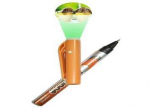 China Bag Hanger LED Logo Projector Pen(QSP-219) on sale