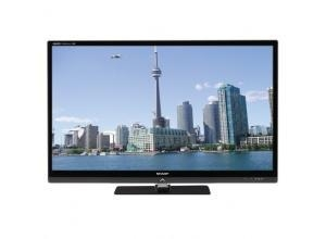 China Sharp AQUOS 60 1080p LCD HD-TV /w LED & 3D-Ready LC60LE835 on sale