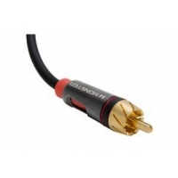 """Monster 1/8"""" Stereo Mini to RCA Cable AI1000RM7"""