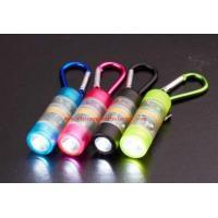 Mini LED USB torch