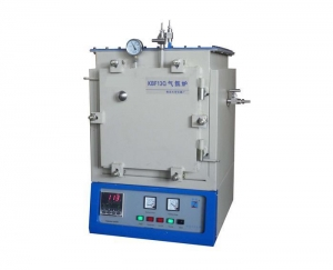 China KBT13Q Atmosphere Box-type Furnace on sale