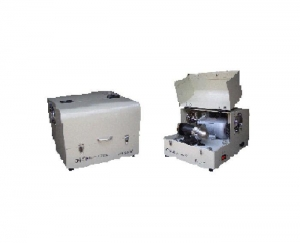 China QM-3B High-speed Vibrating Ball Mill (Patent Number: 03222595.4) on sale