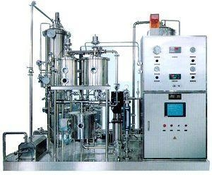 China QHS drink mixing machine on sale
