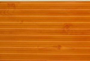 China Corrugated Texture Wall Panel on sale