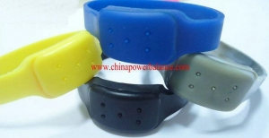 China anti Mosquito bracelets on sale