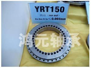 China YRT Rotary Bearing YRT150 on sale