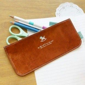 China Personalized Pencil Case Pen on sale