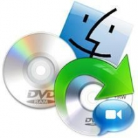 China Rip DVD movies to AVI, MPEG, MP4, MKV, MP3,WMA, etc on Mac on sale