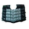 China keypad for blackberry 8100 for sale