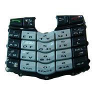 Quality keypad for blackberry 8100 for sale