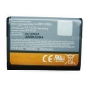 China battery for blackberry 9800 for sale