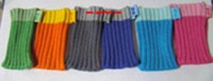 China nano 3 sock case wholesale