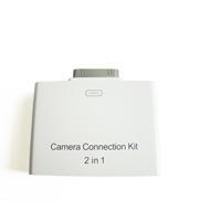 China Ipad Camera Kit 2 in 1 on sale