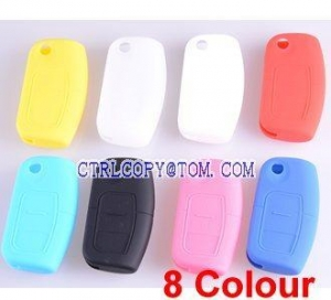 China Ford Focus remote control Silica gel cover 8 pcs a group on sale