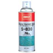 China PCB Insulation coating agent S-830 (Silicone Conformal Coating S-830 ) on sale