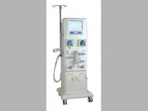 China JH-2000 double-pump hemodialysis machine on sale
