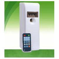 Latest digital aerosol dispenser with LCD