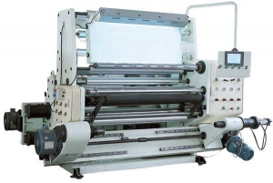 China SYG-1300B Speedy product-inspecting Rewinder on sale