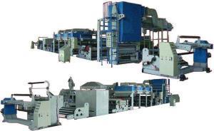 China EXC-series EXtruder(Cast)Compound Machine on sale
